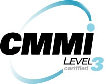 CMMI Level 3 Certified Logo About Us
