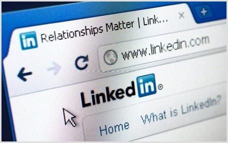 linkedin marketing Social Media Marketing