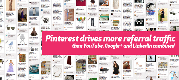 pinterest traffic4 Pinterest Marketing
