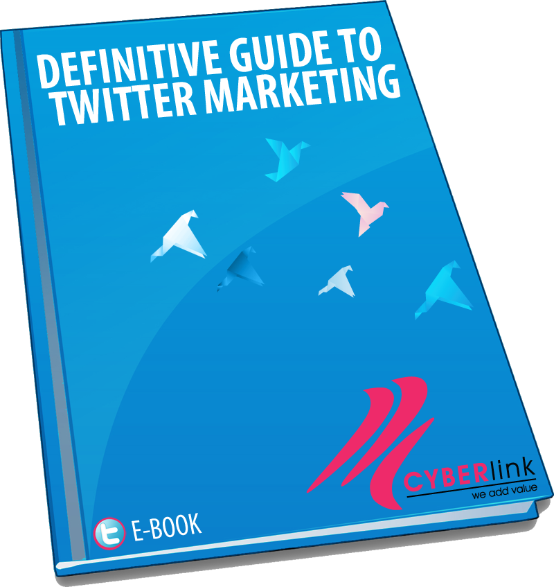 twitter marketing1 The definitive guide to Twitter marketing