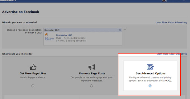 ads A Step by step Guide to Advertising on Facebook